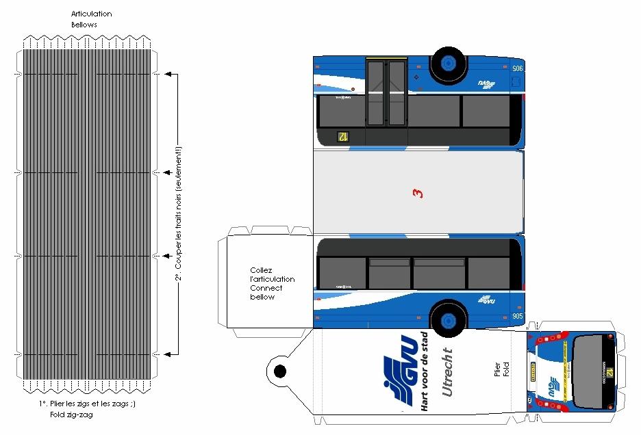 rijden de bussen in utrecht